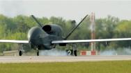 Alman Uzman: Global Hawk İHA'larını Vurmak Çok Zordur