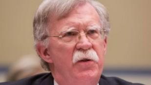 """""""Büyük Şeytan ABD Fitne Çıkarmaya Devam Ediyor"""" Bolton: İran Venezuela'nın Uranyum Rezervlerinin Peşinde"""