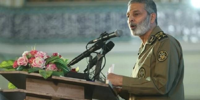 Tümgeneral Musevi: Mukaddes değerlerimizi koruma konusunda sınırlamaya gitmeyeceğiz