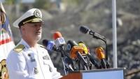 İran Deniz Kuvvetleri Komutanı General Hüseyin Hanzadi: ABD İHA'larını Gerekirse Bir Daha Vururuz