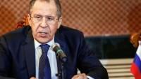 Lavrov: Donbas'ta yeni bir savaş başlatmaya çalışanlar, Ukrayna'yı yok edecek