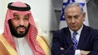 """Siyonist Cellad Bin Selmandan Ahlaksızca Çıkış: """" Filistinliler İsrail'i Taklit Etmeli"""""""