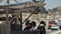 Siyonist İsrail Güçleri Kudüs'te 15 Filistinliyi Yaraladı