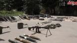 IŞİD Teröristlerinin İsrail Menşeli Silah ve Cephanenin de Bulunduğu Komuta ve Operasyon Merkezi Ele Geçirildi