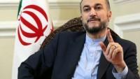 Emir Abdullahiyan: Bahreyn rejimi çökecek