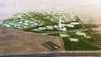 Batı Asya'nın en büyük ilaç üretim merkezi İran'da açıldı