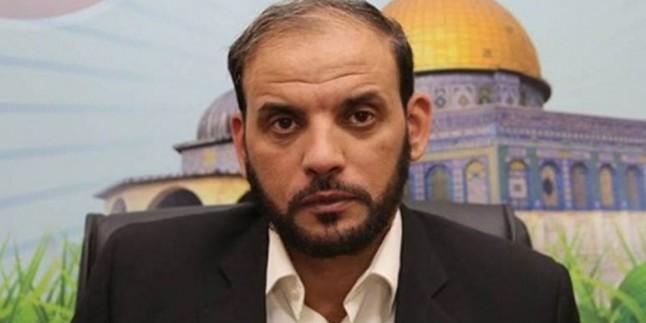 Hamas Liderlerinden Hüsam Bedran: Bahreyn Çalıştayı'nın Sonuçları Kağıt Üzerinde Kalacak
