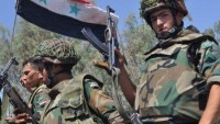 Hama'da teröristlere ağır darbe