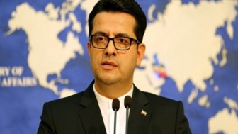 İran'dan Maas'ın açıklamasına sert tepki
