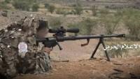 Yemenli güçlerden Suudi işbirlikçilerine ağır darbe