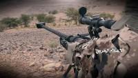 2 Suud Askeri ve 13 İşbirlikçi Münafık Kanas Silahıyla Öldürüldü