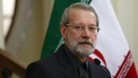 Ali Laricani: ABD, İran sınırlarını ihlal ederse, Tahran'ın cevabı sert olacaktır
