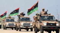 Hafter güçleri Ras Lanuf petrol sahasına girdi