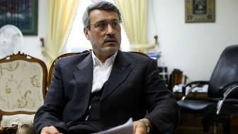 İran büyükelçisi: Bölge güvenliğin aleyhindeki asıl tehdit ABD'nin İran aleyhindeki iktisadi terörüdür