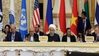 Ruhani: İran tek taraflı Bercam'a bağlı kalamaz