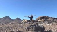 Cizan'da Bir Suud Üssü Yemen Hizbullahın Eline Geçti