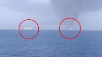 İran, Umman Körfezi'nde İki Tankere Yönelik Saldırının, Suudi Arabistan'ın Desteğiyle Gerçekleştirildiğine Dair Ses Kaydını Yayınladı