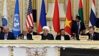 Ruhani: İran terörün tüm dünyaya yayılmasını engelledi