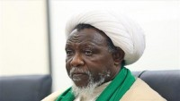 Nijerya İslami Hareketi Lideri Şeyh Zakzaki'nin Duruşması Ertelendi