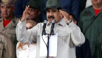 Maduro'dan Muhaliflere Yeşil Işık