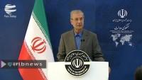 İran Hükümet Sözcüsü: İngiliz petrol tankerine elkonulması yasaldı