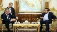 Lavrentiev: İran'ın çıkarları temin edilmeden sürdürülebilir güvenlik mümkün değil