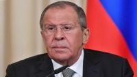Lavrov'dan Fars körfezinde İran karşıtı girişim konusunda uyarı