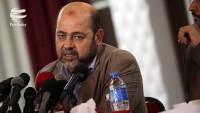 Hamas: ABD'nin İran'a karşı küstahlığı kabul edilemez
