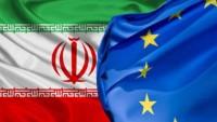 AB ve Avrupa troykasından İran aleyhinde bildiri