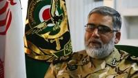 Direniş Liderleri İmam Seyyid Ali Hamaney'in Emrine Amadedir