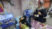 """Gazze'de ekonomik ve sosyal durum kötüye gidiyor"""""""
