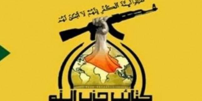Irak Hizbullahı: ABD'nin Bağdat Büyükelçiliği kapatılmalı