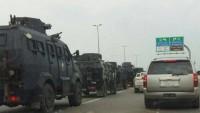 Suud İşgalcileri Katif Şehrine Saldırdı