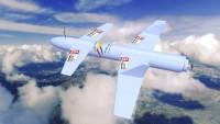 Yemen Hizbullahına Ait İHA'lar Kral Halid Hava Üssü'nü Bombaladı