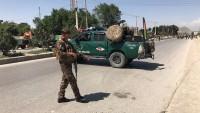 Kabil Üniversitesi girişinde bombalı araçla saldırı düzenlendi: 8 ölü