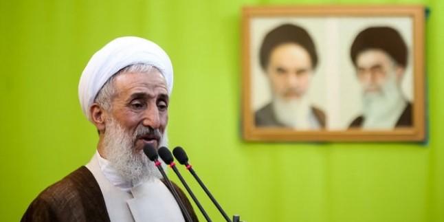 Hüccet'ül İslam Sıddıki: İngiltere pek yakında tokatlanacak