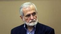Kemal Harrazi: İran kendini savunmakta kararlıdır