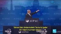 Netenyahu; İran İmparatorluk kuruyor!