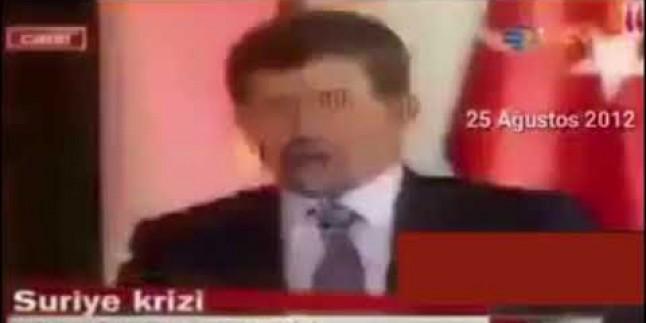 """Beşar Esad: """"Biri Hakkımda Birşey mi Söylüyor?"""""""