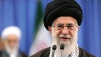 İslam İnkılabı Rehberi Kerman ve Tahran'da hayatını kaybedenler için taziye mesajı yayınladı