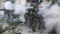 Libya'nın başkenti Trablus'taki Mitiga Uluslararası Havalimanı'na füze saldırısı düzenlendi