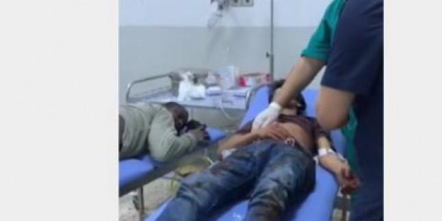 Hafter güçleri, Trablus'a hava saldırısı düzenledi: 120 ölü ve yaralı