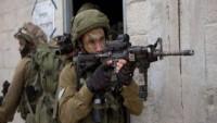 İşgal güçleri Kudüs'te Filistinli iki çocuğu yaraladı