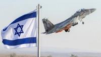 Siyonist İsrail, Suudi Arabistan'da askeri hava üssü kurma çabasında