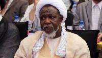 Nijerya hükümetinden Zakzaki'nin tedavisine kasıtlı ihmal