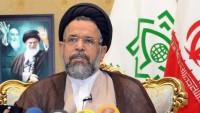 İran istihbarat bakanı: Döviz piyasasını bozan bir şebeke çökertildi