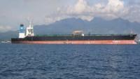 İran'ın el konulan petrol tankeri serbest bırakılıyor