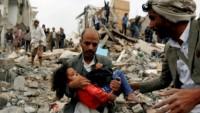 Oxfam: Yemen'de bu yıl 335 çocuk öldü