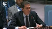 Suriye: ABD, İngiltere ve Fransa'nın Suriye halkının öldürülmesinde parmağı var