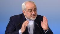 Zarif: İran Fars Körfezi'nin güvenliğini sağlamaya devam edecek